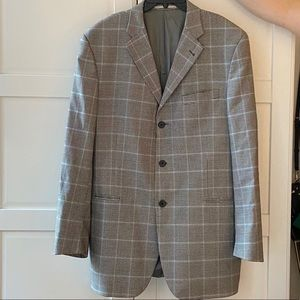 Authentic Burberry Blazer